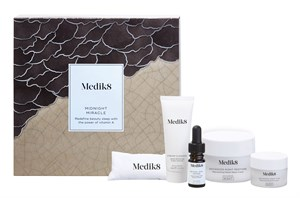 Medik8 Midnight Miracle Pack
