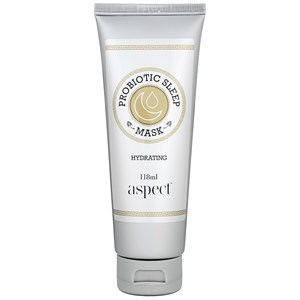 Aspect Gold Probiotic Sleep Mask 118ml