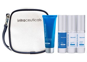 Intraceuticals Rejuvenate Complete Travel Essentials