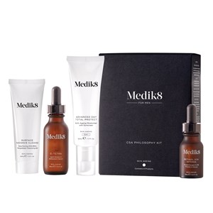 Medik8 CSA Philosophy Kit For Men