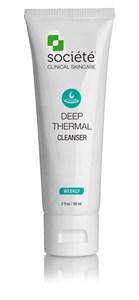 Societe DEEP Thermal Cleanser 59ml