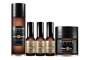 Synergie Acceler-A to Zinc Bundle
