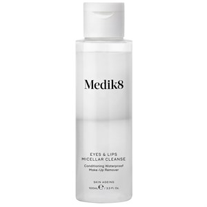 Medik8 Eyes and Lips Micellar Cleanse 100ml