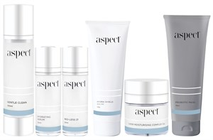 Aspect Sensitive Skin Solution Bundle