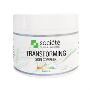 Societe TRANSFORMING Skin Complex