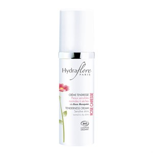 Hydraflore Moisturising Soothing Tenderness Cream - Normal to Dry Skin 40ml