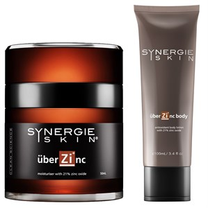 Synergie Uberzinc Duo Kit
