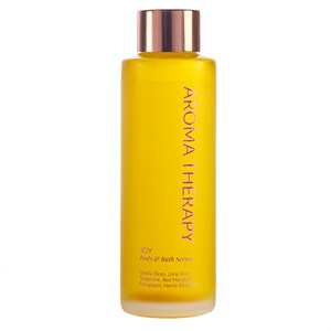 Waterlily Aroma Therapy JOY Body & Bath Serum 100ml