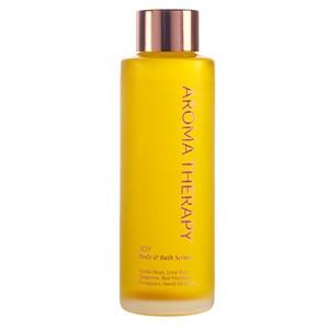 Waterlily Aroma Therapy JOY Body & Bath Serum 100ml