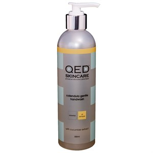 QED Calendula Gentle Handwash 300ml