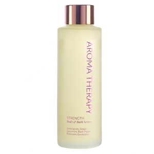 Waterlily Aroma Therapy STRENGTH Body & Bath Serum 100ml