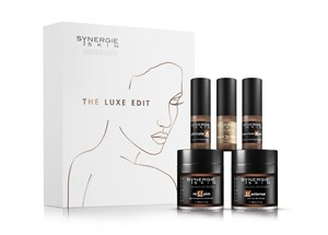 Synergie The Luxe Edit