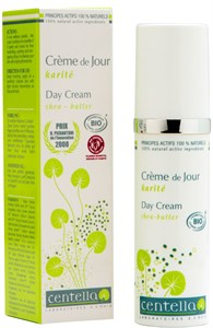 Centella Day Cream Shea Butter