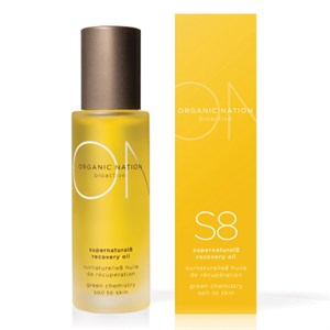 OrganicNation Supernatural8 Recovery Oil 30ml