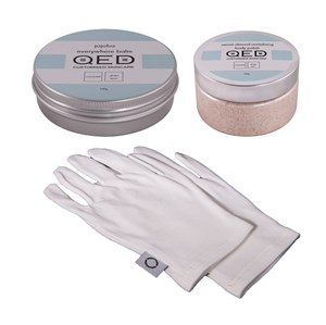 QED Time Out Hand Treatment Set