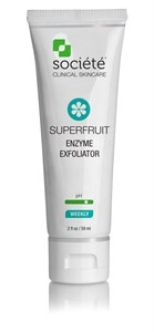 Societe Superfruit Enzyme Exfoliator 59ml