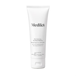 Medik8 Physical Sunscreen SPF50+ 60ml