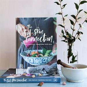 Bestow Gut-Skin Connection Book