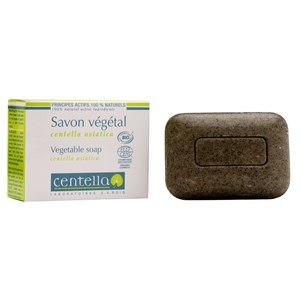 Centella Asiatica Cleansing Bar