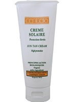 Centella Sun Care Cream High Protection