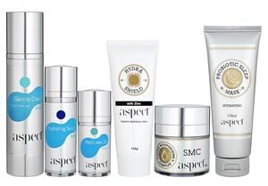 Aspect Sensitive Skin Solution Bundle