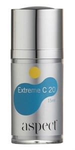 Aspect Extreme C 20 15ml Travel Size