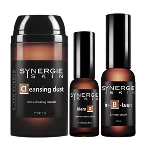 Synergie Tween to Teen Bundle