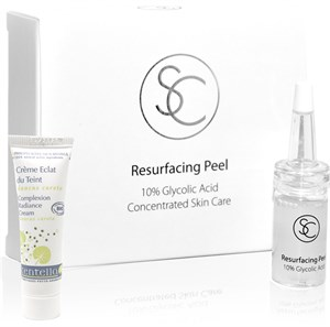 SC Resurfacing Peel (with BONUS Centella Complexion Radiance Cream Sample)