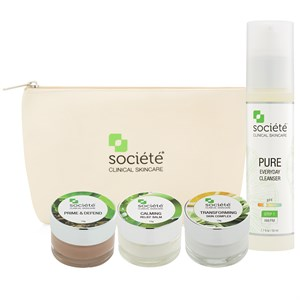 Societe Recovery Kit