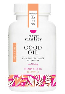 MissVitality Good Oil