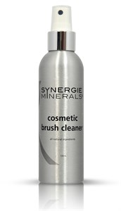 SynergieMinerals Cosmetic Brush Cleaner