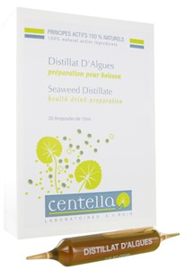 Centella Seaweed Distillate - Weightloss and Wellbeing Tonic