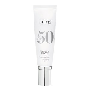 Aspect Sun Hydrating Face SPF 50