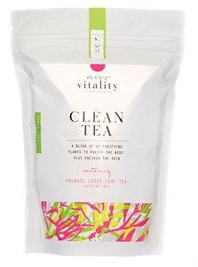 MissVitality Clean Tea 60g