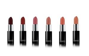 SynergieMinerals Lipsync Lipsticks