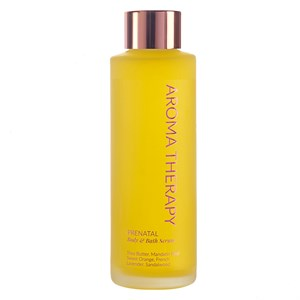 Waterlily Aroma Therapy PRENATAL Body & Bath Serum 100ml