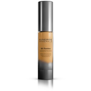 SynergieMinerals BB-Flawless Mineral Liquid Foundation 30ml