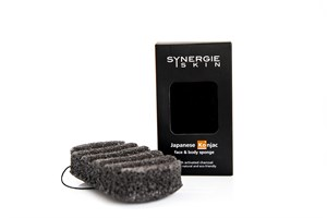 Synergie Japanese Konjac Sponge