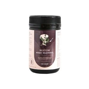 Bestow Berry Beautiful Anti-Oxidant Powder 180g