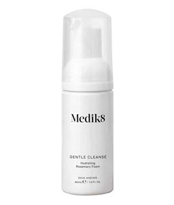 Medik8 Gentle Cleanse 40ml - Travel Size