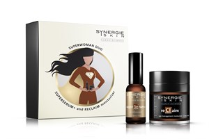 Synergie Superwoman Duo (Superserum+ and Reclaim)