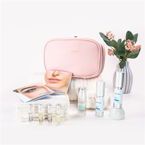 Intraceuticals Natural Glow Set