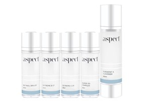 Aspect Super ABC Bundle