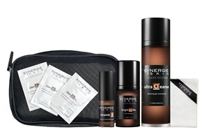 Synergie Daily Essentials Kit for Men