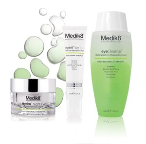 Medik8 Day and Night Eye Pack