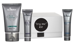 SkinMedica Try Me Kit