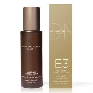 OrganicNation Enlighten3 Skintone Serum 30ml