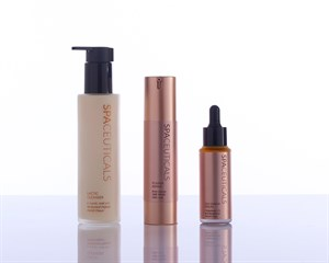 SpaCeuticals Anti-Ageing Collection