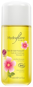 Hydraflore Face and Body Oil 100ml