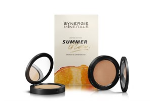SynergieMinerals Summer Glow Pack